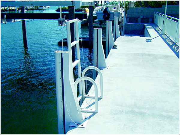 Marine Accessories by Morrison Contractors