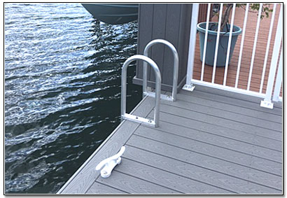 Docking Ladders and Accessories