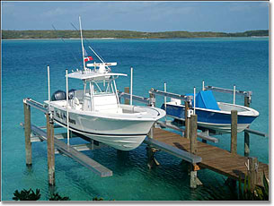 Custom Boat Lifts Florida